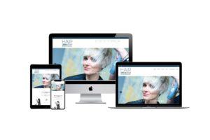 Hairdesign-Team Sylvia Drescher